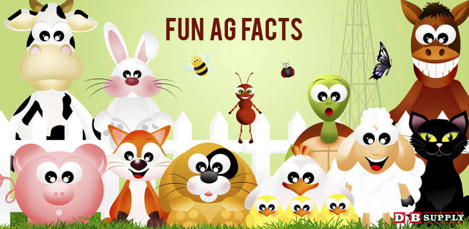 Fun-Ag-Facts