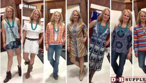 blog image for D&B Summer Fashions...