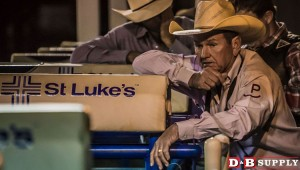 blog image for The People You Don't See At The Rodeo...