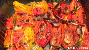 blog image for Easy Roasted Tomato Sauce...