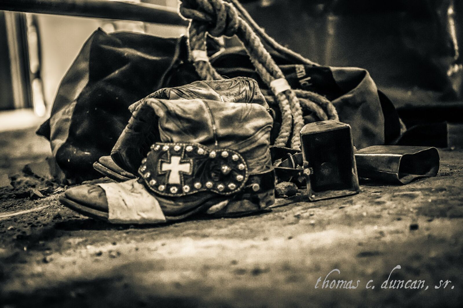 11042016_ica-finals-rodeo-gear-lying-around