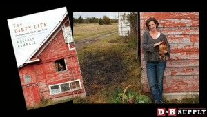 blog image for Book Review: The Dirty Life by Kristin Kimball...