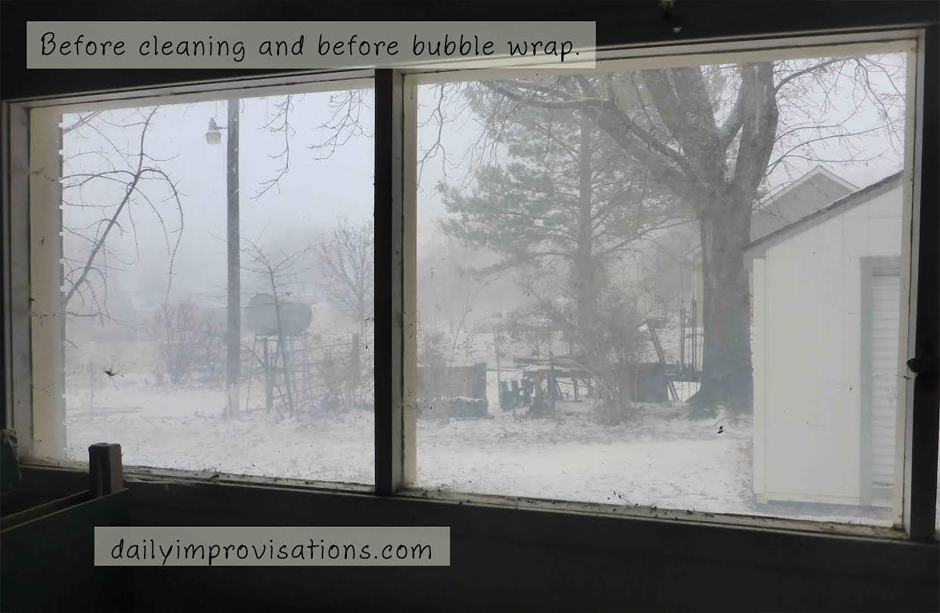 12152016_garage-windows-before-cleaning-and-bubble-wrap