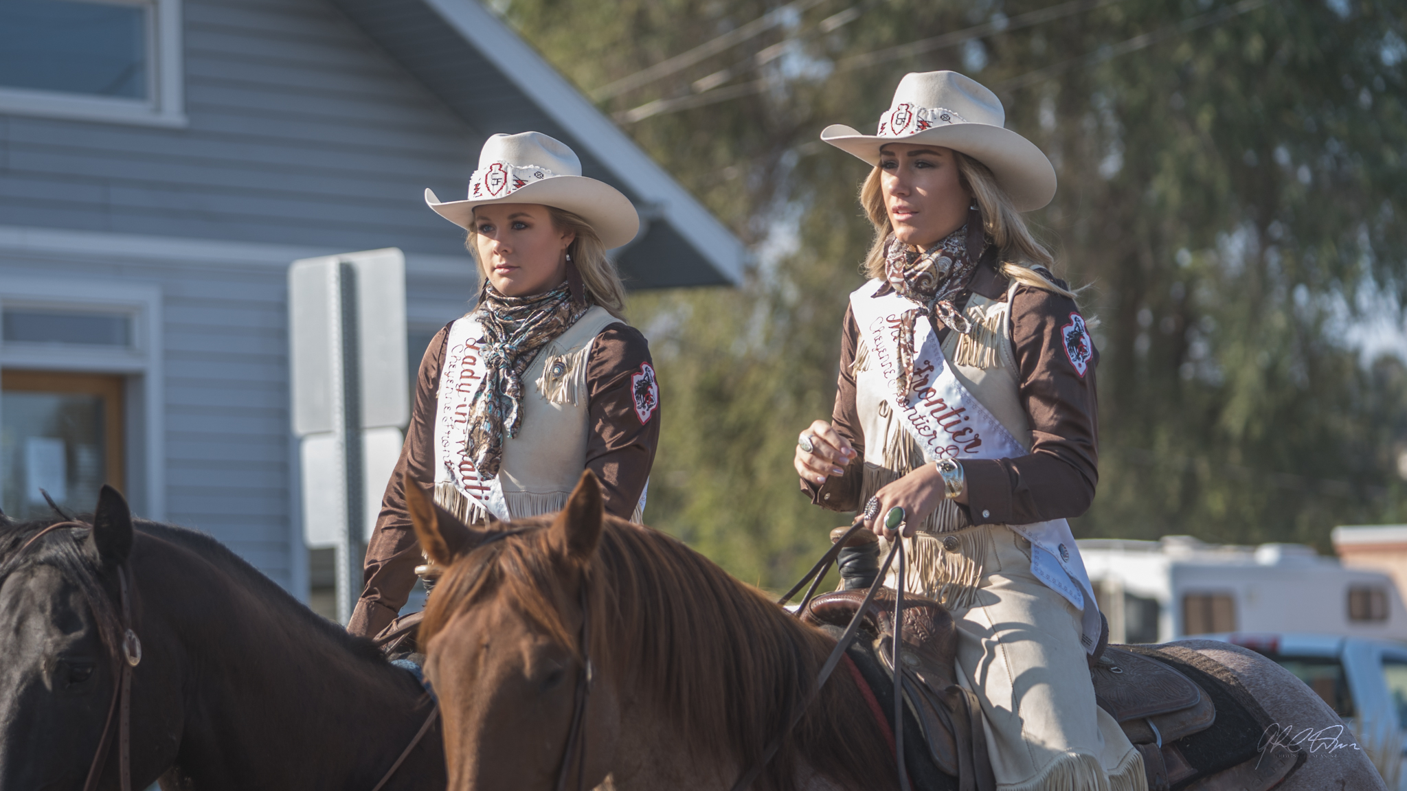 Rodeo Queens by Thomas Duncan 8